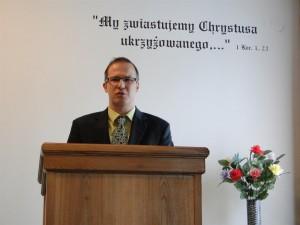 Ewangelizacja w Lesznie