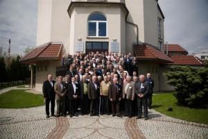 Międzynarodowa Konferencja Braterska w Legnicy