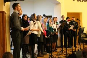 Międzynarodowa Konferencja Młodzieżowa - Legnica 2013