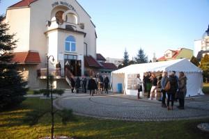 Międzynarodowa Konferencja Młodzieżowa Legnica 2014