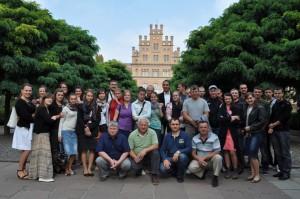 Chrześcijańska Konferencja Młodzieżowa na Ukrainie